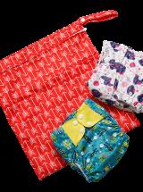 Cloth Diaper Manufacturers