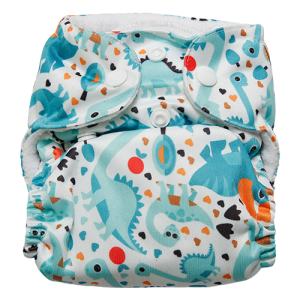 Cloth Diapers India, assemble cloth diapers