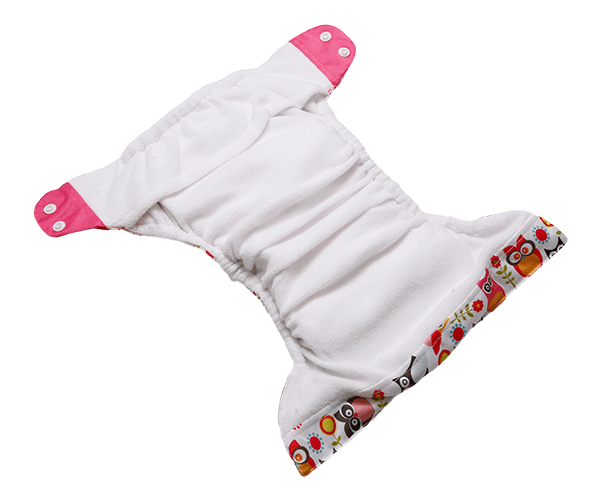 Can I Use Disposal Diapers For New Born Babies