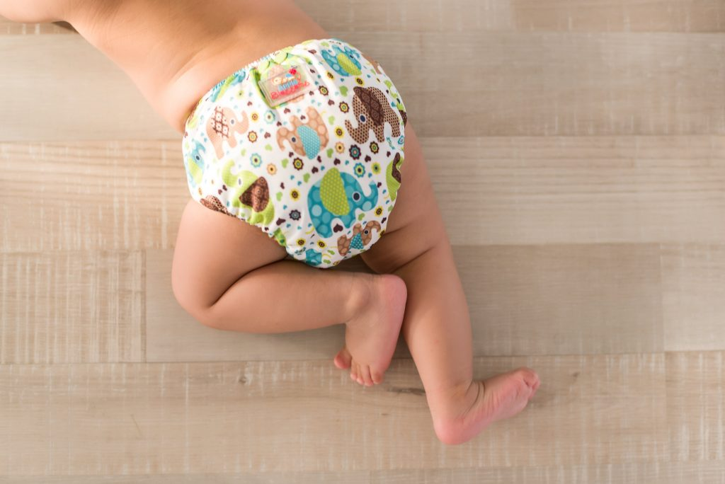 baby cloth diapers in india