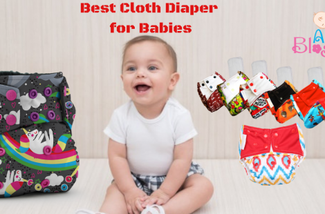 Best cloth diapers for babies